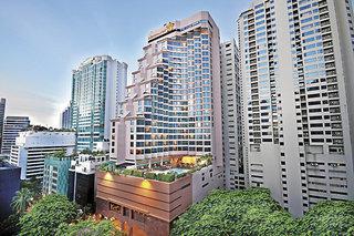 Pauschalreise Hotel Thailand, Bangkok & Umgebung, Rembrandt Bangkok in Bangkok  ab Flughafen Berlin-Tegel
