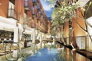 Pauschalreise Hotel Indonesien, Indonesien - Bali, Amaris Legian in Legian  ab Flughafen Bruessel