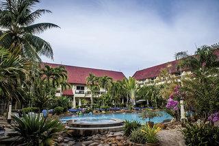Pauschalreise Hotel Thailand, Pattaya, Bannammao Resort in Jomtien Beach  ab Flughafen Berlin-Tegel