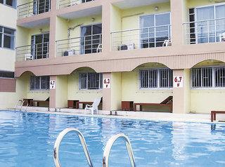 Pauschalreise Hotel Thailand, Pattaya, Eastiny Seven in Pattaya  ab Flughafen Berlin-Tegel