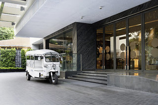Pauschalreise Hotel Thailand, Bangkok & Umgebung, Novotel Bangkok Sukhumvit 20 in Bangkok  ab Flughafen Berlin-Tegel