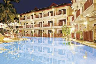 Pauschalreise Hotel Thailand, Khao Lak, Fanari Khaolak Resort in Bang Niang Beach  ab Flughafen Basel