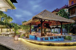Pauschalreise Hotel Indonesien, Indonesien - Bali, Four Points by Sheraton Bali in Kuta  ab Flughafen Bruessel