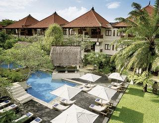 Pauschalreise Hotel Indonesien, Indonesien - Bali, Puri Santrian & Spa in Sanur  ab Flughafen Bruessel