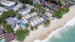 Pauschalreise Hotel Thailand, Ko Samui, White Sand Samui Resort in Lamai Beach  ab Flughafen Frankfurt Airport