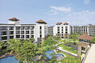 Pauschalreise Hotel Indonesien, Indonesien - Bali, Pullman Bali Legian Nirwana in Legian  ab Flughafen Bruessel