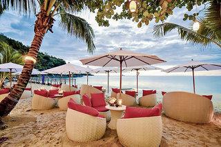 Pauschalreise Hotel Thailand, Phuket, Andaman White Beach Resort in Nai Thon Beach  ab Flughafen Basel