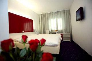 Pauschalreise Hotel Städte West, Admiral in Frankfurt am Main  ab Flughafen Amsterdam