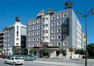 Pauschalreise Hotel Valencia & Umgebung, Hotel Malcom & Barret in Valencia  ab Flughafen Bremen