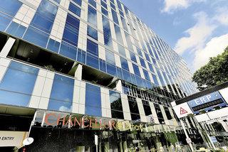 Pauschalreise Hotel Singapur, Hotel Chancellor@Orchard in Singapur  ab Flughafen Bremen