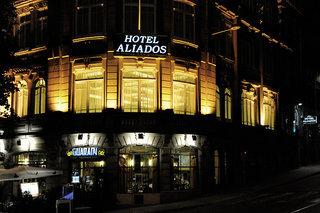 Pauschalreise Hotel Portugal, Porto, Hotel Aliados in Porto  ab Flughafen Bremen