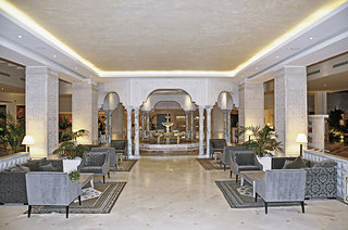 Pauschalreise Hotel Djerba, Hôtel Hasdrubal Thalassa & Spa Djerba in Midoun  ab Flughafen Bremen