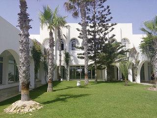 Pauschalreise Hotel Tunesien, Djerba, Hotel Iliade Djerba by Magic Hotels in Insel Djerba  ab Flughafen
