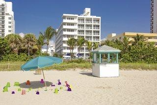 Pauschalreise Hotel Florida -  Ostküste, Best Western Plus Atlantic Beach Resort in Miami Beach  ab Flughafen Amsterdam