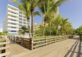 Pauschalreise Hotel Florida -  Ostküste, Best Western Plus Atlantic Beach Resort in Miami Beach  ab Flughafen