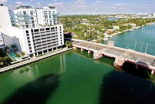 Pauschalreise Hotel USA, Florida -  Ostküste, Casablanca on the Ocean  West Tower in Miami  ab Flughafen