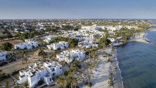 Pauschalreise Hotel Djerba, Hari Club Beach Resort Djerba in Aghir  ab Flughafen Frankfurt Airport