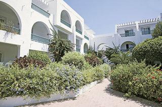 Pauschalreise Hotel Tunesien, Monastir & Umgebung, El Mouradi Club Kantaoui in Port el Kantaoui  ab Flughafen Berlin-Tegel