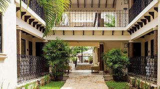 Pauschalreise Hotel Riviera Maya & Insel Cozumel, Nina & Beach Club in Playa del Carmen  ab Flughafen Berlin-Tegel