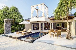 Pauschalreise Hotel Malediven - weitere Angebote, Mövenpick Kuredhivaru Maldives in Noonu Atoll  ab Flughafen Frankfurt Airport