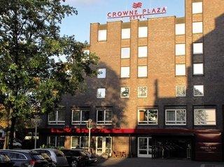 Pauschalreise Hotel Deutschland, Städte Nord, Crowne Plaza Hamburg - City Alster in Hamburg  ab Flughafen