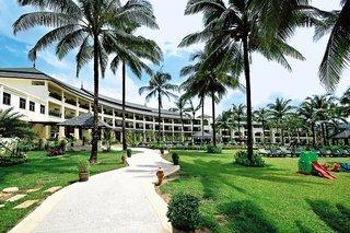 Pauschalreise Hotel Thailand, Khao Lak, Khaolak Orchid Beach Resort in Khuk Khak Beach  ab Flughafen Basel