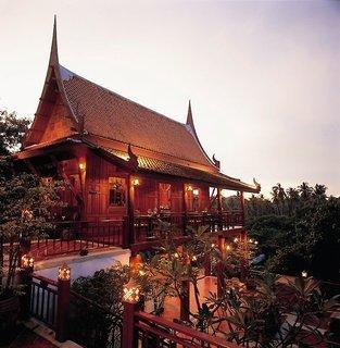 Pauschalreise Hotel Thailand, Thailand Inseln - weitere Angebote, Phi Phi Island Village Beach Resort in Ko Phi Phi  ab Flughafen Basel