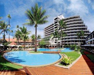 Pauschalreise Hotel Thailand, Phuket, Patong Beach in Patong  ab Flughafen Basel