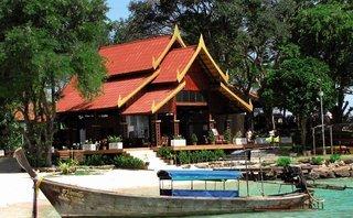 Pauschalreise Hotel Thailand, Thailand Inseln - weitere Angebote, Phi Phi Natural Resort in Ko Phi Phi  ab Flughafen Basel