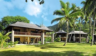 Pauschalreise Hotel Seychellen, Seychellen, Constance Ephelia Resort in Port Launay  ab Flughafen Bruessel