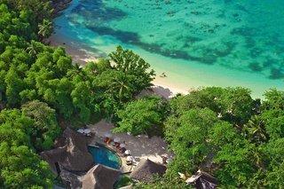 Pauschalreise Hotel Seychellen, Seychellen, Constance Ephelia Resort in Port Launay  ab Flughafen Amsterdam