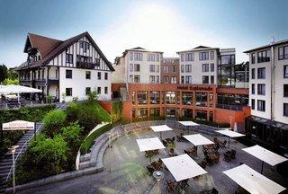 Pauschalreise Hotel Deutschland, Berlin, Brandenburg, Esplanade Resort & Spa in Bad Saarow  ab Flughafen
