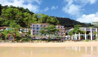 Pauschalreise Hotel Thailand, Phuket, Novotel Phuket Kamala Beach in Ko Phuket  ab Flughafen Basel