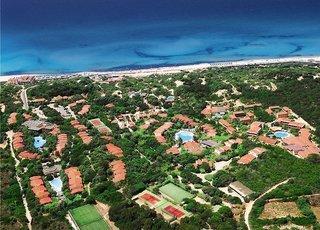 Pauschalreise Hotel Italien, Sardinien, Le Dune Resort & Spa in Badesi  ab Flughafen Bruessel