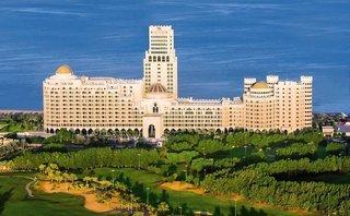 Luxus Hideaway Hotel Vereinigte Arabische Emirate, Ras al-Khaimah, Waldorf Astoria Ras Al Khaimah in Ras Al Khaimah  ab Flughafen Amsterdam