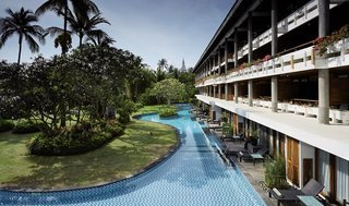 Pauschalreise Hotel Indonesien, Indonesien - Bali, Melia Bali in Nusa Dua  ab Flughafen Bruessel