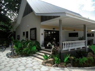 Pauschalreise Hotel Seychellen, Seychellen, Cabanes des Anges in Insel La Digue  ab Flughafen Amsterdam