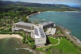 Pauschalreise Hotel USA, Hawaii, Turtle Bay Resort in Kahuku  ab Flughafen Bremen
