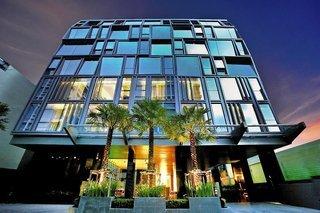 Pauschalreise Hotel Thailand, Bangkok & Umgebung, Galleria 10 Hotel Bangkok in Bangkok  ab Flughafen Berlin-Tegel