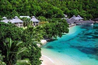 Pauschalreise Hotel Seychellen, Seychellen, Le Domaine de La Réserve Hotel in Anse Petite Cour  ab Flughafen Bruessel