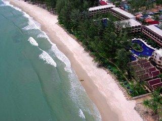 Pauschalreise Hotel Thailand, Phuket, Best Western Premier Bangtao Beach Resort & Spa in Bangtao Beach  ab Flughafen Basel