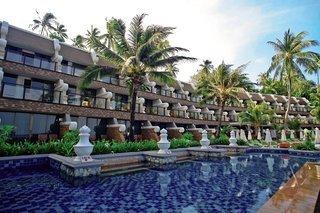 Pauschalreise Hotel Thailand, Phuket, Beyond Resort Karon in Karon Beach  ab Flughafen Basel