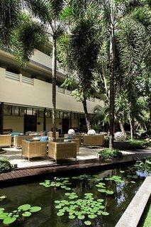 Pauschalreise Hotel Thailand, Phuket, Holiday Inn Resort Phuket in Patong  ab Flughafen Basel