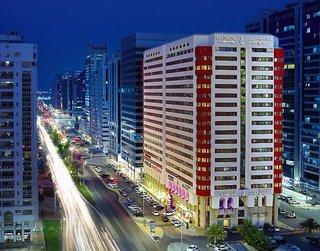 Pauschalreise Hotel Vereinigte Arabische Emirate, Abu Dhabi, City Seasons Al Hamra Abu Dhabi in Abu Dhabi  ab Flughafen Bruessel