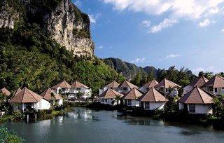 Pauschalreise Hotel Thailand, Süd-Thailand, Peace Laguna Resort & Spa in Ao Nang Beach  ab Flughafen Basel