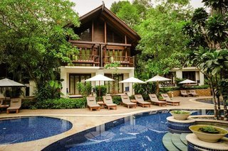Pauschalreise Hotel Thailand, Süd-Thailand, The Tubkaak Krabi Boutique Resort in Krabi  ab Flughafen Amsterdam