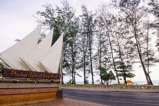 Pauschalreise Hotel Thailand, Phuket, Phuket Island View in Karon Beach  ab Flughafen Basel