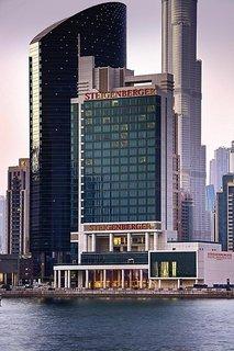 Pauschalreise Hotel Vereinigte Arabische Emirate, Dubai, Steigenberger Hotel Business Bay in Dubai  ab Flughafen Bruessel