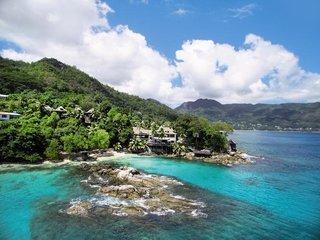 Pauschalreise Hotel Seychellen, Seychellen, Hilton Seychelles Northolme Resort & Spa in Glacis  ab Flughafen Amsterdam