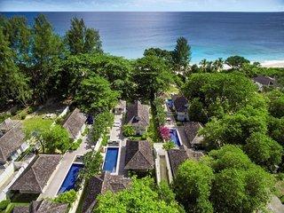 Pauschalreise Hotel Seychellen, Seychellen, Banyan Tree Seychelles in Anse Intendance  ab Flughafen Amsterdam
